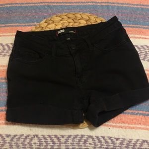 Urban Outfitters BDG Black Denim Shirts Size 25